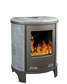 Altech Soapstone Stoves
