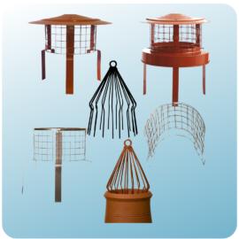 Birdguards